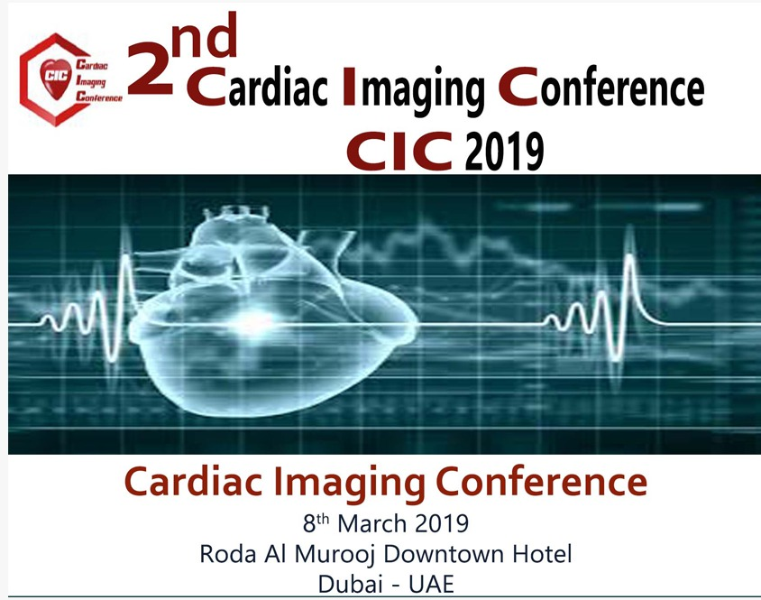 2nd  cardiac imaging conference