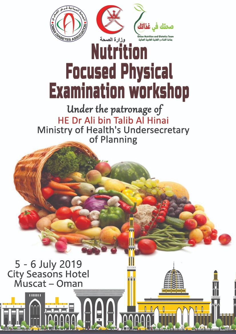 Nutrition Focused Physical Examination workshop