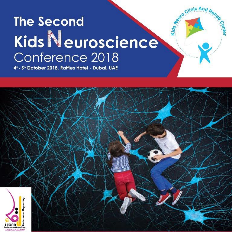 2nd Kids Neuroscience Conference